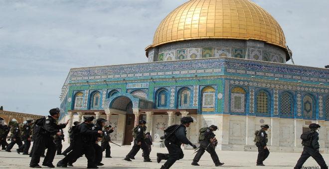 بريطانيون يدعون إلى مقاطعة إسرائيل أكاديميا