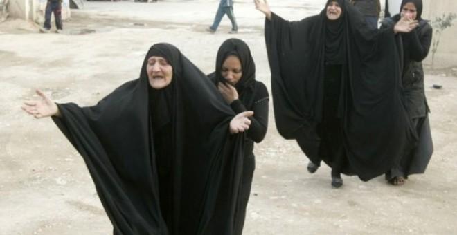 الإرهاب في العراق.. الجذور والمسبّبات