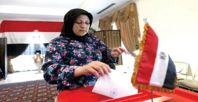 مصر..النتائج الأولية تشير إلى فوز