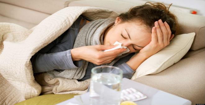 وصفات طبيعية تحميك من الانفلونزا في الشتاء