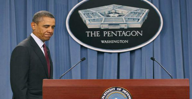 البنتاغون تزود المعارضة السورية بـ 50 طنا من الذخيرة
