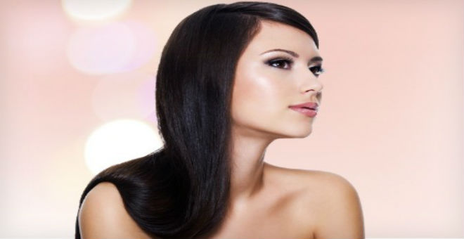 التنعيم الكريستالي..آخر الصيحات لتنعيم الشعر