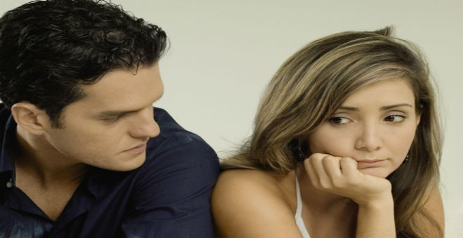 5 حيل لعلاح الجفاف العاطفي بين الزوجين