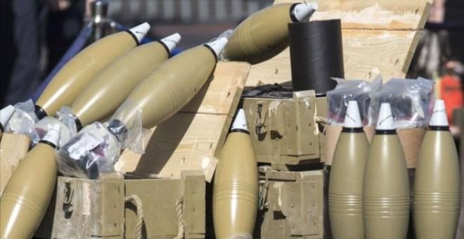 كيف تدعم إيران التنظيمات المسلحة في غزة وسيناء؟