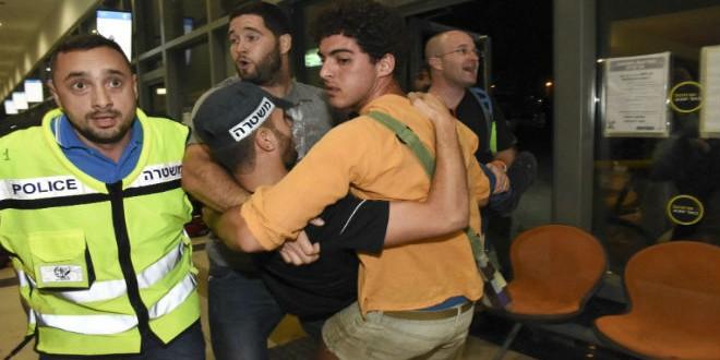 العمليات الفلسطينية خلقت حالة من الخوف في صفوف الإسرائيليين