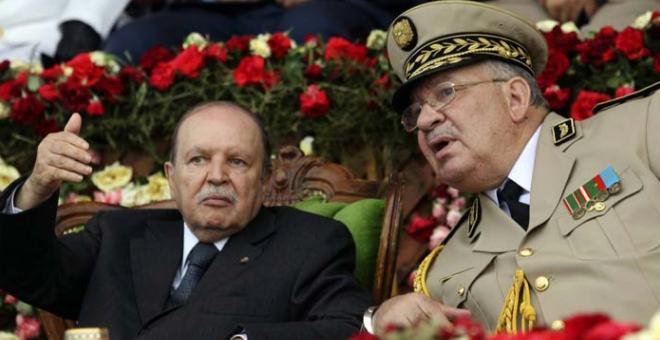 حينما يطمئن الجيش الجزائري بوتفليقة بأنه لن ينقلب عليه