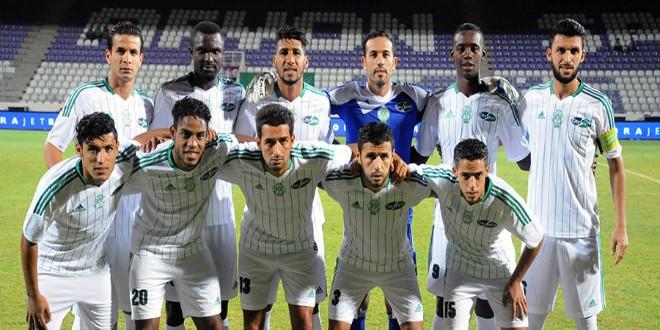 الرجاء يفوز على الفتح في نصف نهائي كأس العرش