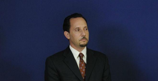 تونس: السفير الأمريكي الجديد يلتقي بوزير المالية سليم شاكر