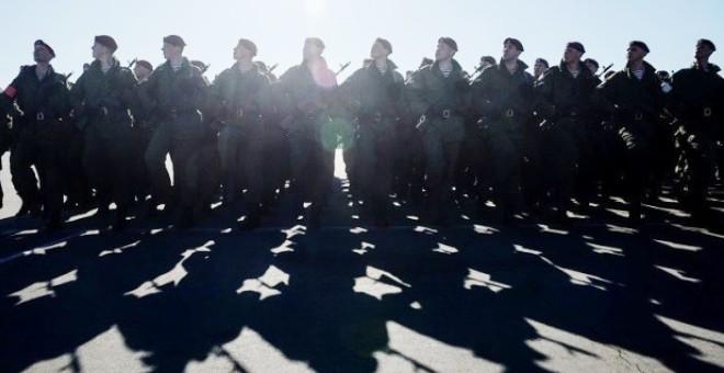 دبلوماسية السلاح.. القوى الدولية البديلة في الشرق الأوسط