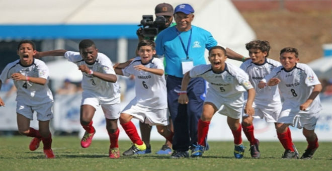 السليماني: براعم المغرب هم مستقبل الكرة الوطنية