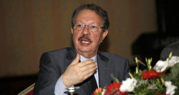 السيد احمد الحليمي