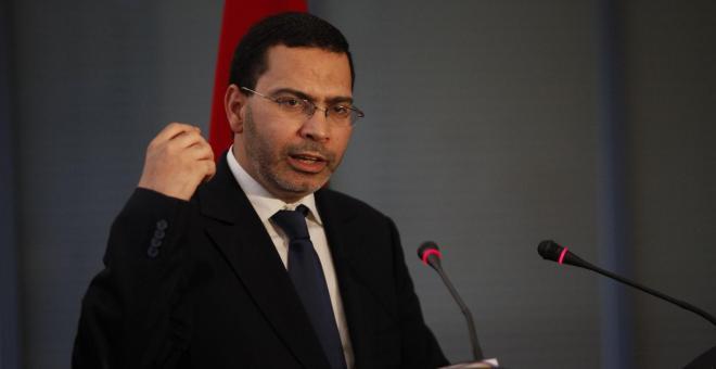 مركز حقوقي مغربي يطالب بإلغاء وزارة الاتصال