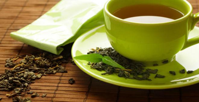 12طريقة لتنعمي بفوائد الشاي الأخضر الجمالية