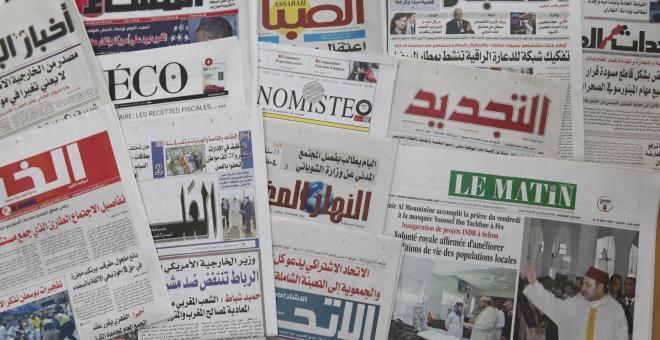 النظام الأساسي للصحافيين المهنيين على طاولة اجتماع الحكومة المغربية