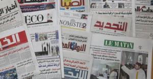 الصحافة المغربية