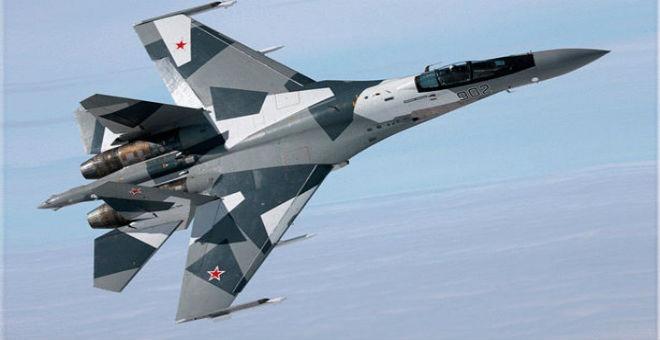 مواجهات جوية جديدة بين الطائرات الروسية ونظيرتها التركية