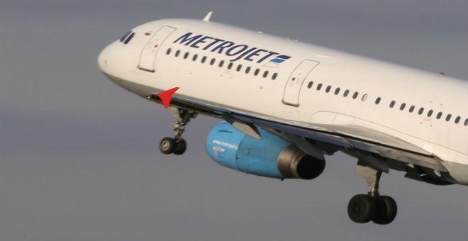 وفاة جميع ركاب الطائرة الروسية المنكوبة
