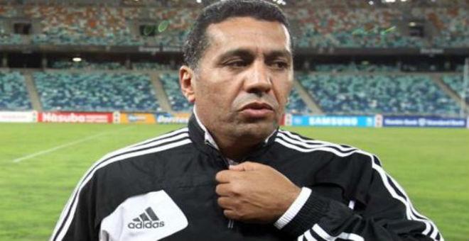 الطاوسي يغادر فريق المغرب الفاسي