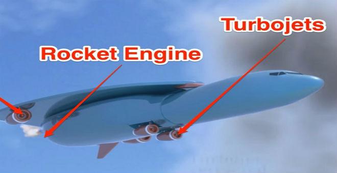 بالصور: أكثر الاختراعات جنونا في عالم الطيران