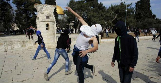 ارتفاع حصيلة الشهداء الفلسطينيين ..ونتانياهو يرفض التهدئة
