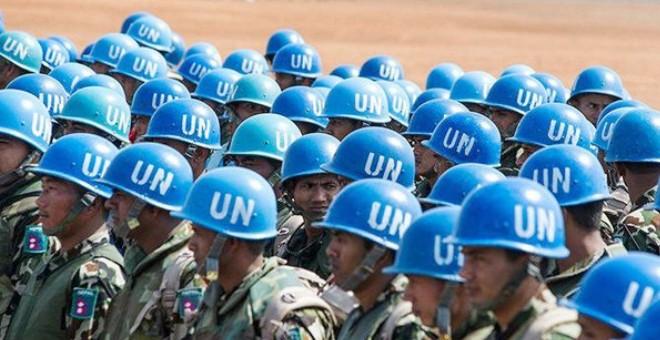 القوات متعددة الجنسيات في سيناء.. بين التعزيز والاستغناء