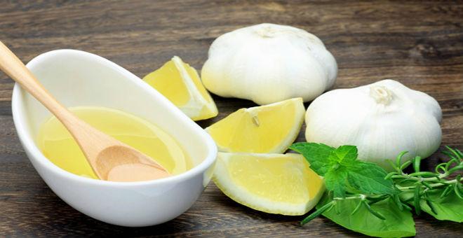 أفضل طريقة لتنظيف الكبد بزيت الزيتون والليمون