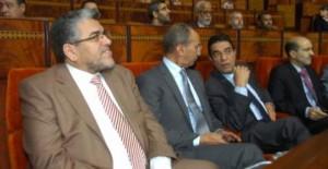 اللجنة الحكومية للانتخابات
