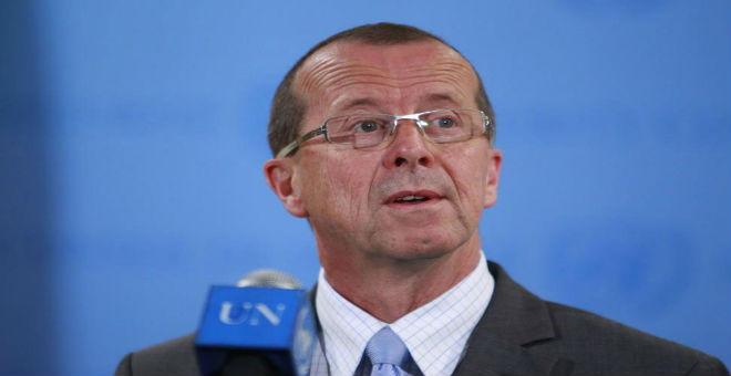 كوبلر في رسالة مشفرة للفرقاء الليبيين: لا تلعبوا مع ليبيا !!