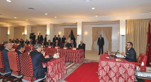 الاستقلاليون يضعون تعديلا لرفع السرية عن مداولات المجلس الوزاري