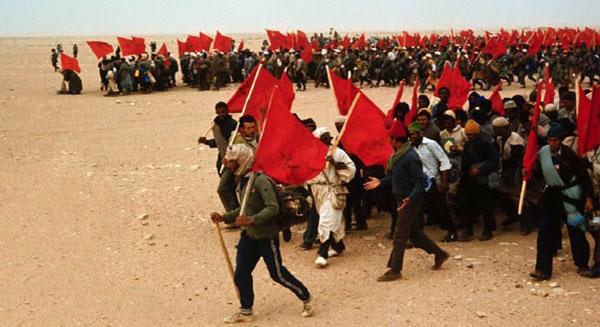 الصحافة البحرينية: المسيرة الخضراء نموذج فريد في تاريخ الأمم