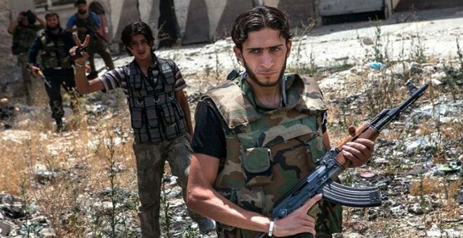 روسيا مستعدة للتنسيق مع المعارضة السورية ضد