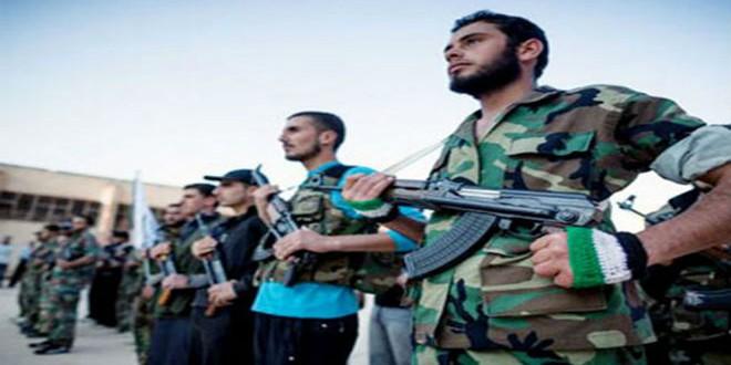 المعارضة السورية1
