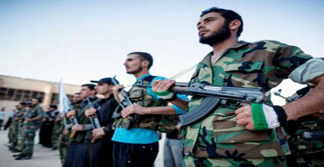 إمدادات جديدة للمعارضة السورية استعدادا لمعركة