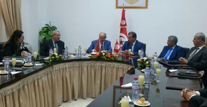المغرب وتونس يوقعان على اتفاقية جديدة للضمان الاجتماعي