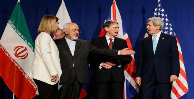 الاتفاق النووي لن يجعل من إيران بالضرورة صديقة للغرب