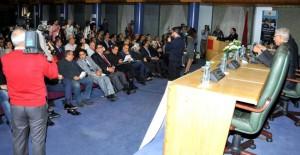 الحاضرون ناقشوا قضايا التكوين في مهن الإعلام