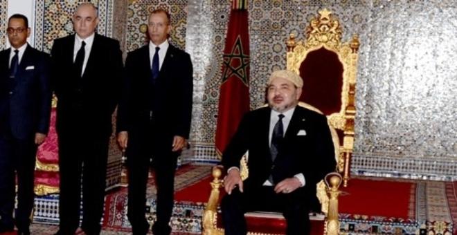 تفعيل الجهوية المتقدمة..الملك محمد السادس يستقبل رؤساء الجهات
