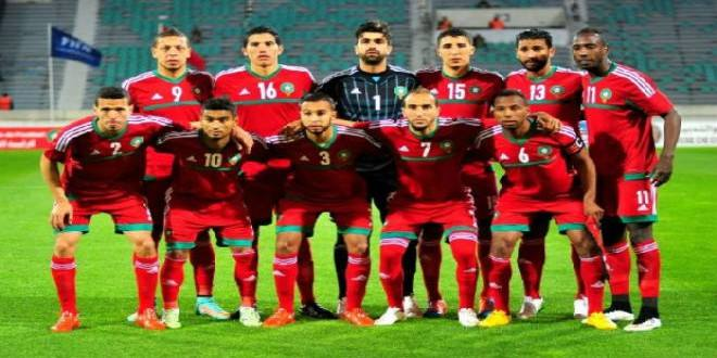 بالفيديو فوز المنتخب المحلي على تونس : 3-2