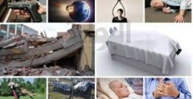 أغرب 10 طرق للموت بالصدفة