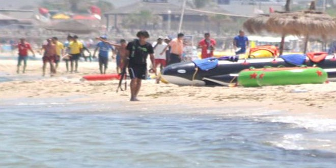 الهجمات الإرهابية أثرت على السياحة التونسي