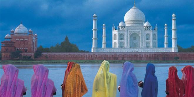 الهند..عالم من السحر والجمال والأساطير