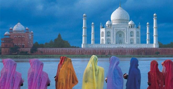 ماذا تعرف عن الهند؟