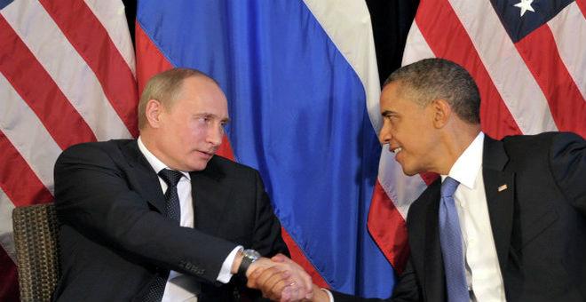 الولايات المتحدة وروسيا توقعان اتفاقا حول الحرب في سوريا