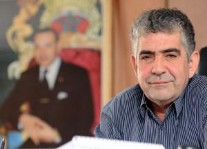 ادريس اليازمي، رئيس المجلس الوطني لحقوق الإنسان