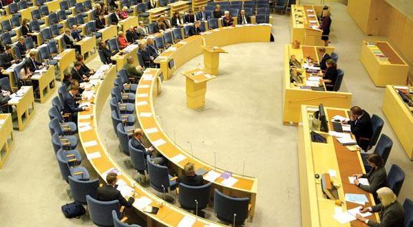 البرلمان السويدي: ما اثير حول موضوع الصحراء بُني على شائعات