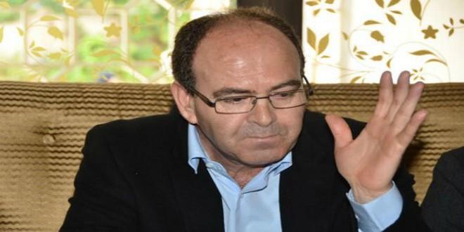 السيد حكيم بنشماس، رئيس مجلس المستشارين