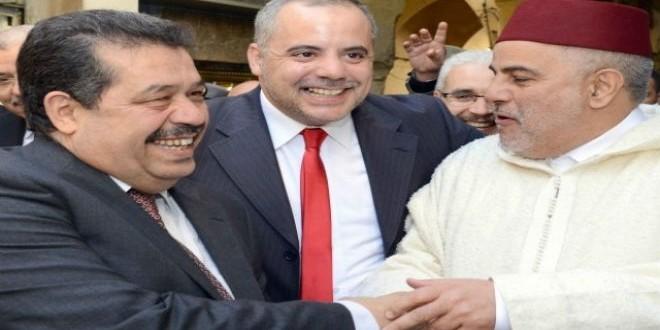 هل آن أوان المصالحة بين حزبي العدالة والتنمية والاستقلال؟