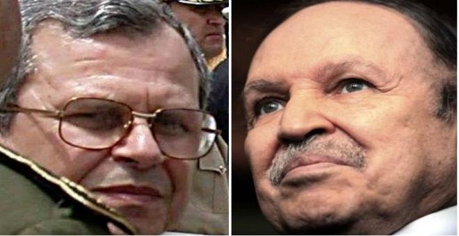الرئاسة الجزائرية تشرح خلفيات التغييرات في المخابرات..لكن من يصدقها؟