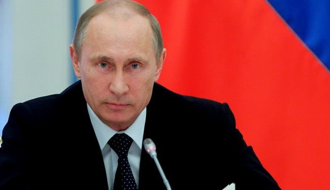 ما هي الدوافع وراء استعراض بوتين لعضلاته في سوريا؟