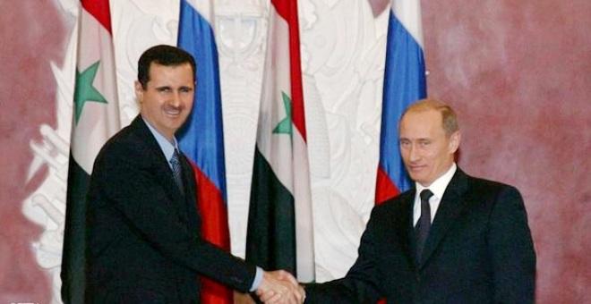 التدخل الروسي في سوريا.. المخاطر والفرص الكامنة